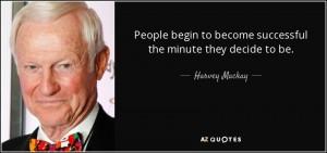 Harvey Mackay 01