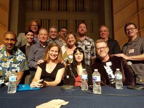 The Johnny Heller 4th Annual Splendiferous Narrator Workshop – The Not Silent Blog 6/5/18