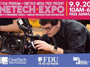 What I Learned At The CineTech Expo – The Not Silent Blog 9/12/17
