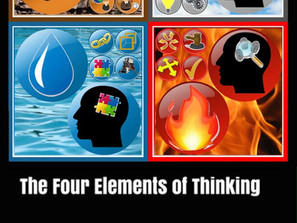 Voiceovers and The Four Elements of Thinking – The Not Silent Blog 6/11/19