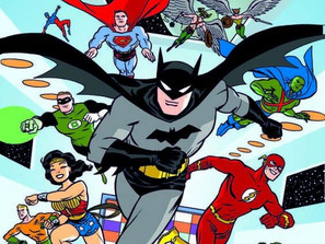 Voiceovers And Batman – The Not Silent Blog 6/7/16
