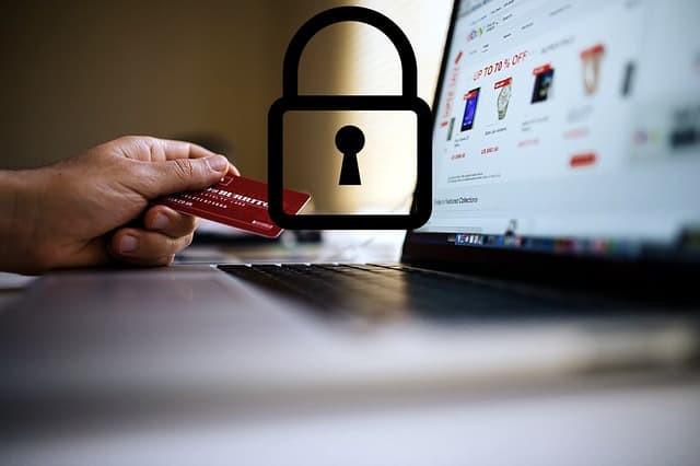 online security photo