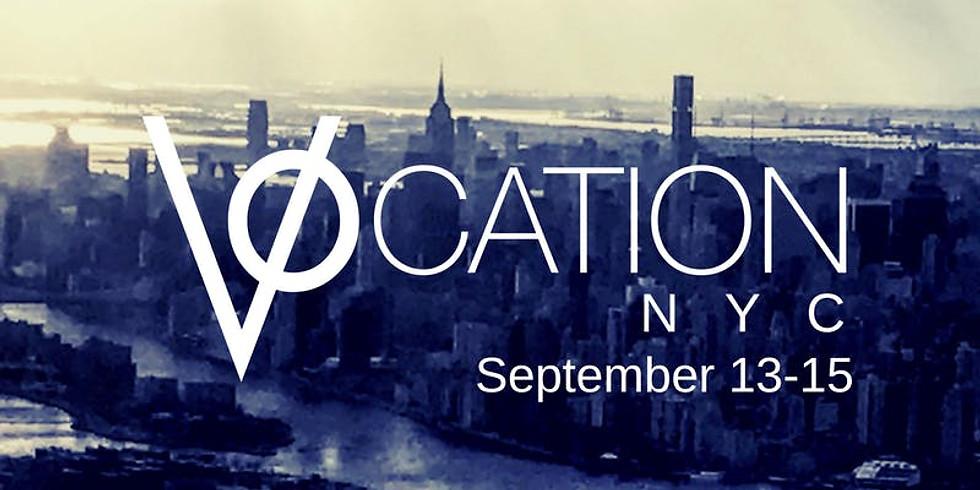 VOcation NYC