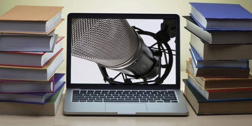 The VO Strategist eLearning Praxis! (that means practice) April 2020-style