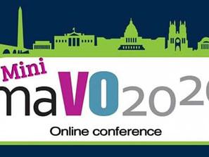 Voice Acting and MAVO 2020