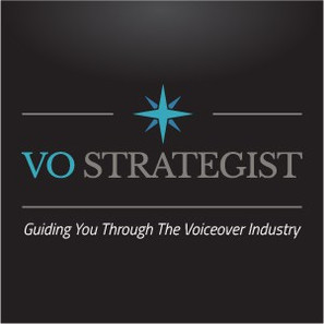 Voiceovers And The VO Strategist – The Not Silent Blog 5/28/19