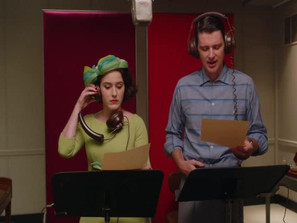 Voiceovers And The Marvelous  Mrs. Maisel – 01/21/20