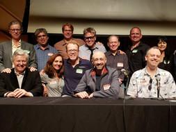 The Johnny Heller 5th Annual Splendiferous Narrator Workshop – The Not Silent Blog 6/4/19