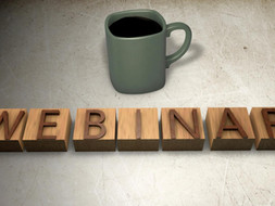Voice Acting and Webinars – The Not Silent Blog 3/30/21