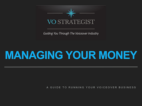 VO How-To: Managing Your Money