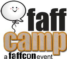 3 Reasons to go FaffCamping – The GKN Weekly Update 3/10/15