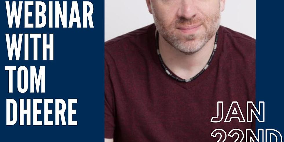 Online Casting Webinar