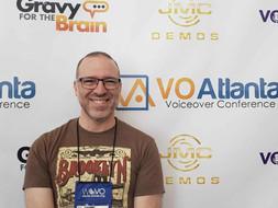 Reflecting On VO Atlanta – The Not Silent Blog 4/2/19