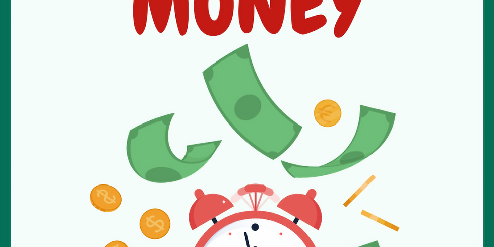 Business and Money 201: Managing Your Money