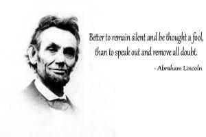 Abraham Lincoln 07