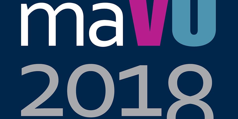 Mid Atlantic Voice Over (MAVO) 2018