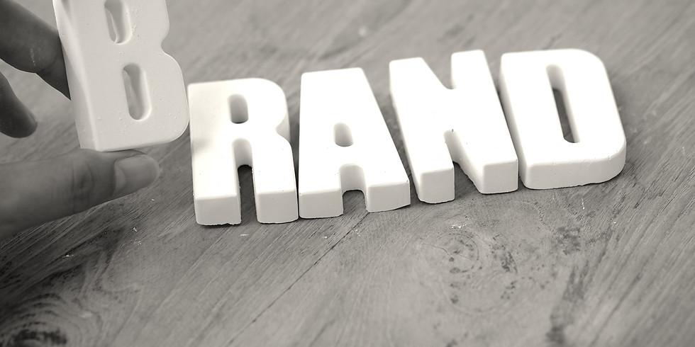 Marketing 201: Brand Yourself!