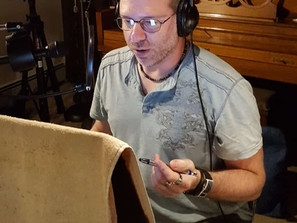 Voice Over And ADR – The Not Silent Blog 7/28/20