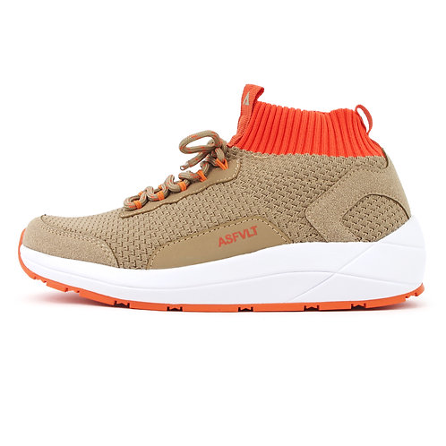 PURSUIT MID SAND ORANGE
