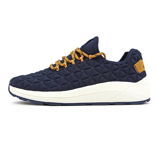 SPEED SOCKS 2.0 NAVY MANGO