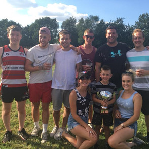 carnival rounders 2018