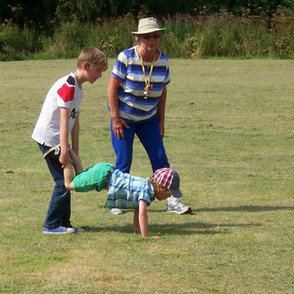 Children's Sports and Fun Day