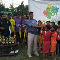 AFC Grassroots Day Celebration