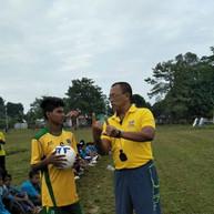 Bokakhat District Championship A-Division Football League