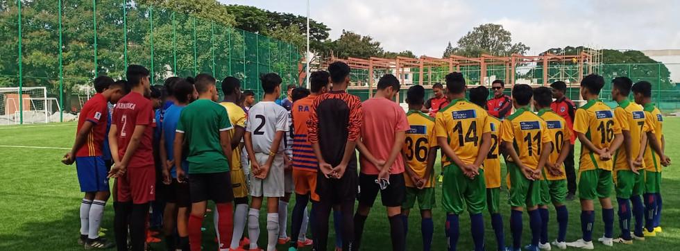 Bengaluru Football Club