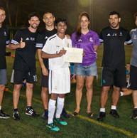 Real Madrid Singapore Tour