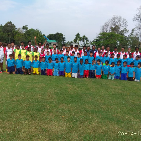 AIFF Grassroots Leader Course