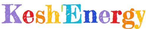 Logo et nom du site Kesh'Energy