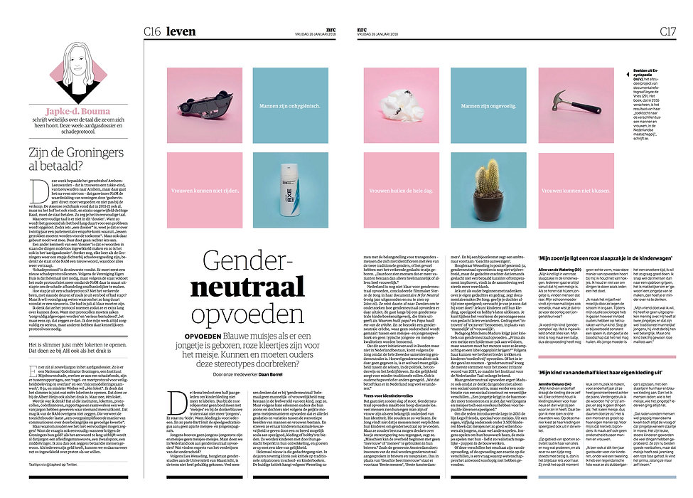 NRC Handelsblad artikel N For Neutral.jp