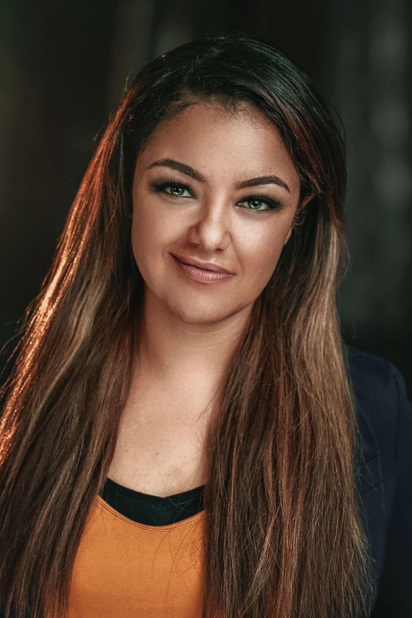 Gina Cielo