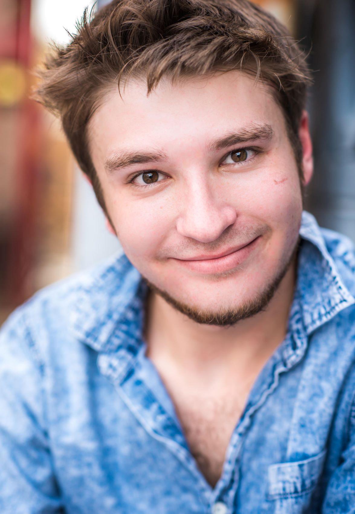 Vasili Loparnos