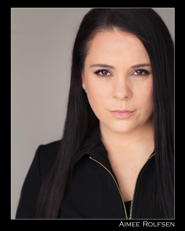 Aimee Rolfsen