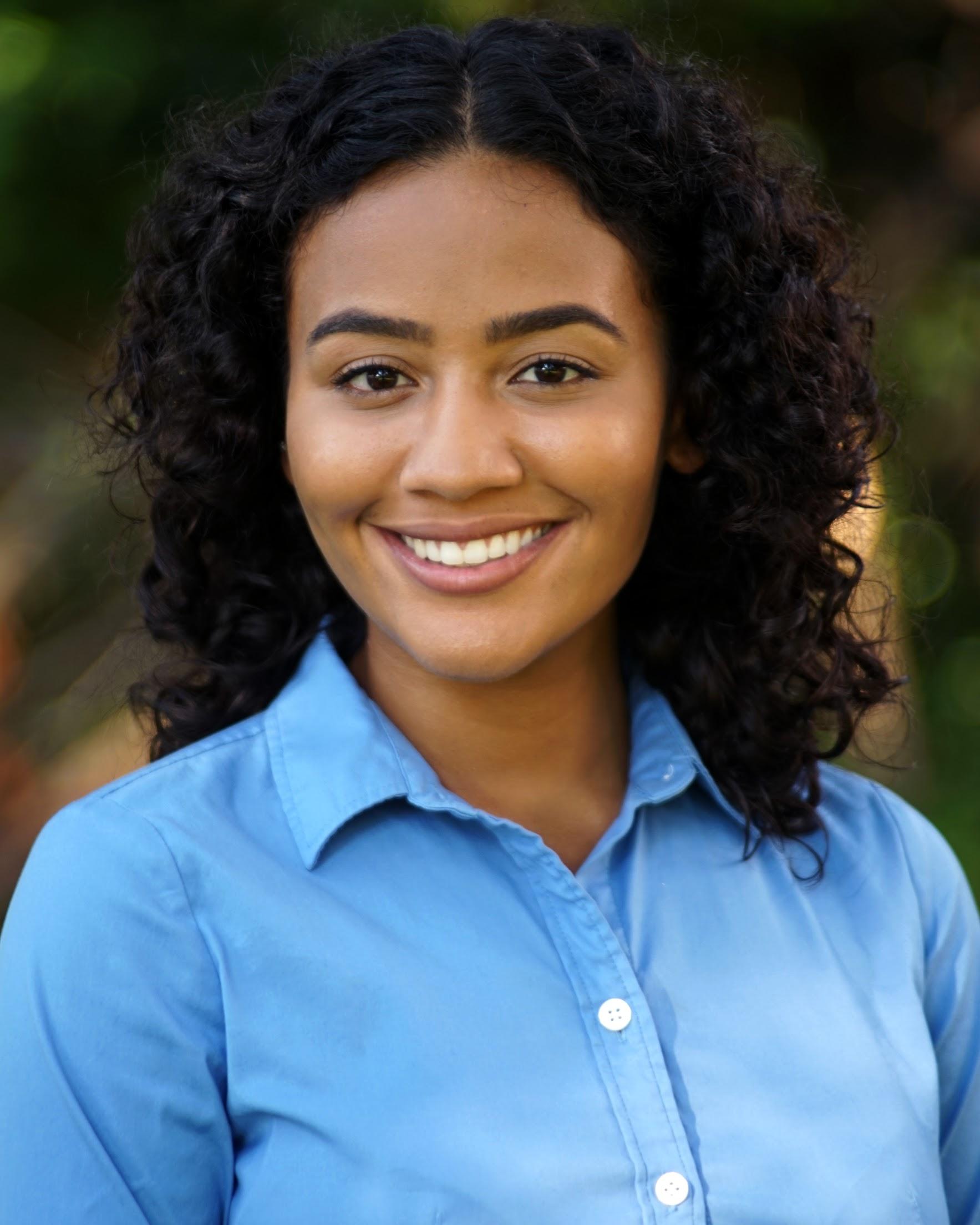 Arielle Duran