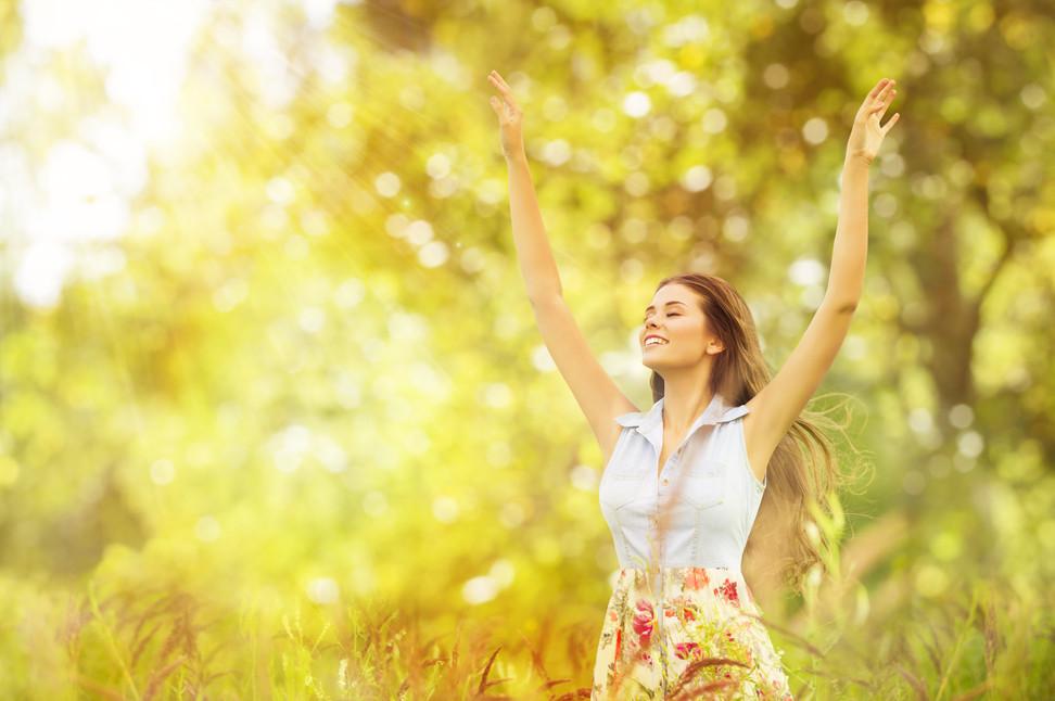 Cycle d'ateliers - Faites-vous partie des hypersensibles spirituel.les?