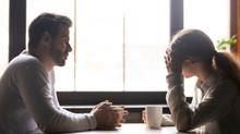 """Couple : """"j'ai l'impression qu'il ne m'écoute jamais"""""""