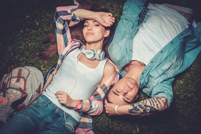 L'amour ultime, de la fusion à l'amour véritable10 février 2018