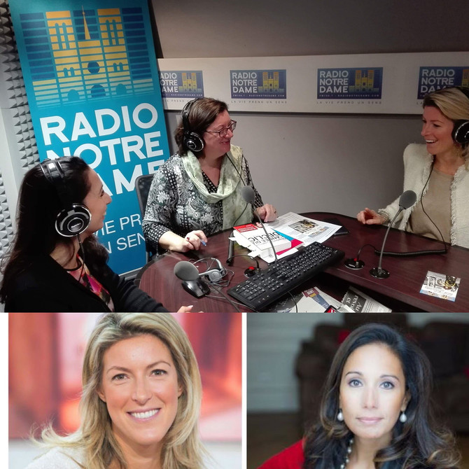 Podcast : Comment retrouver confiance en la vie !