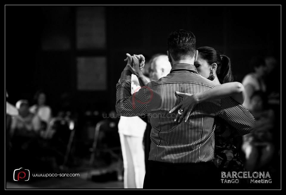 La nostalgie du tango