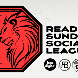Reading Sunday Social League (RSSL): Week 1 Match Report