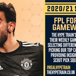 Premier League 2020/21: FPL Gameweek 35 Fantasy Forecast