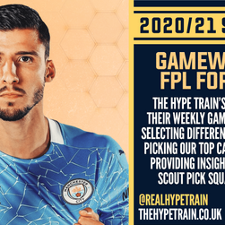 Premier League 2020/21: FPL Gameweek 11 Fantasy Forecast