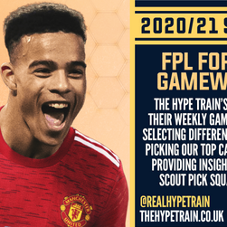 Premier League 2020/21: FPL Gameweek 33 Fantasy Forecast