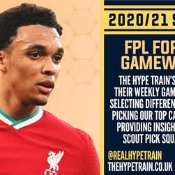 Premier League 2020/21: FPL Gameweek 36 Fantasy Forecast