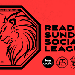 The Hype Train launches the Reading Sunday Social League (RSSL)