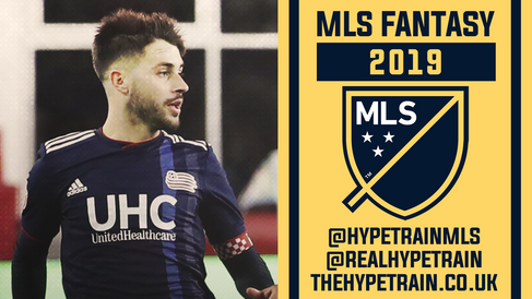 MLS Fantasy 2019 Review: End of Season Statistics