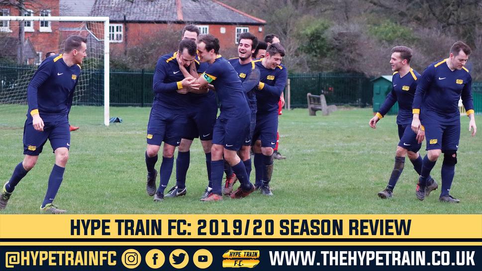 Hype Train Football Club: 2019/20 Season Review